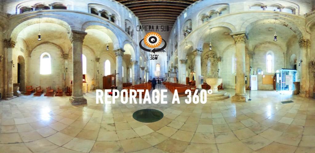 reportage a 360